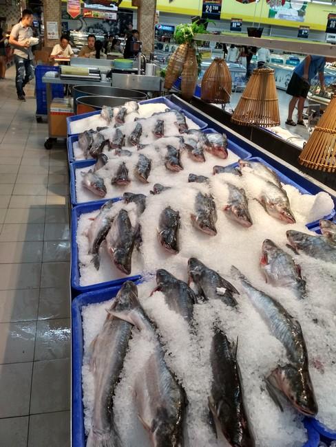 Продукты Вьетнам