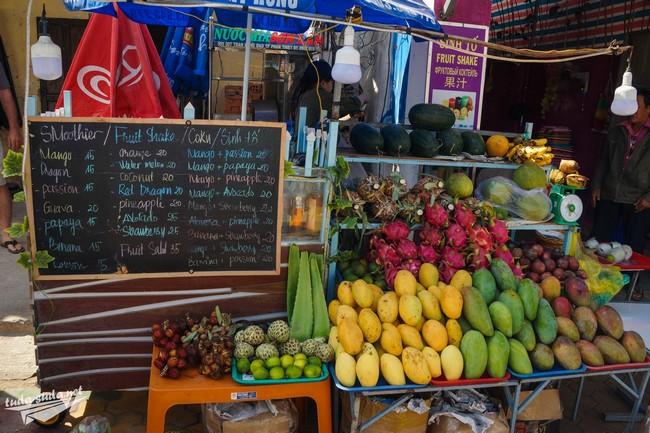 фрукты вьетнам фото