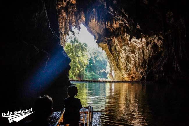 Пещера Лод