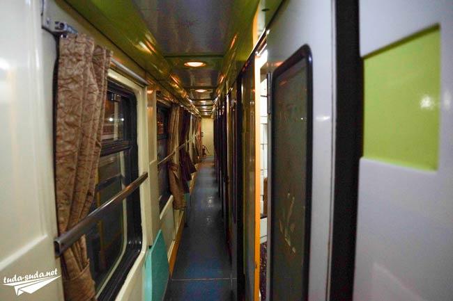 Поезд Иран