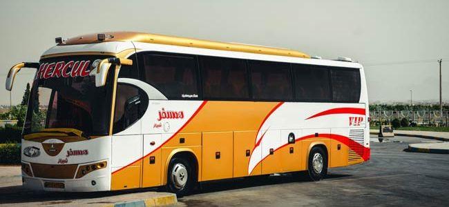 Транспорт в Иране