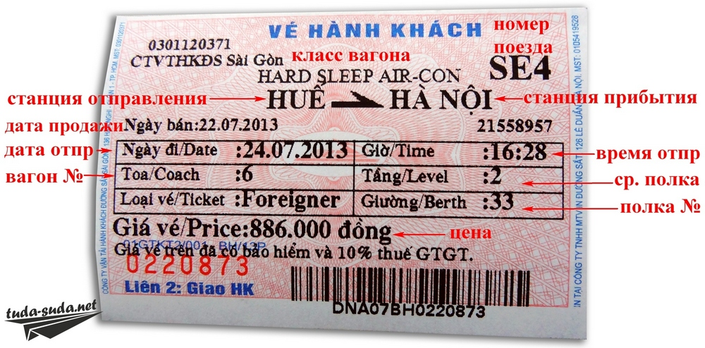 vietnam-train-ticket