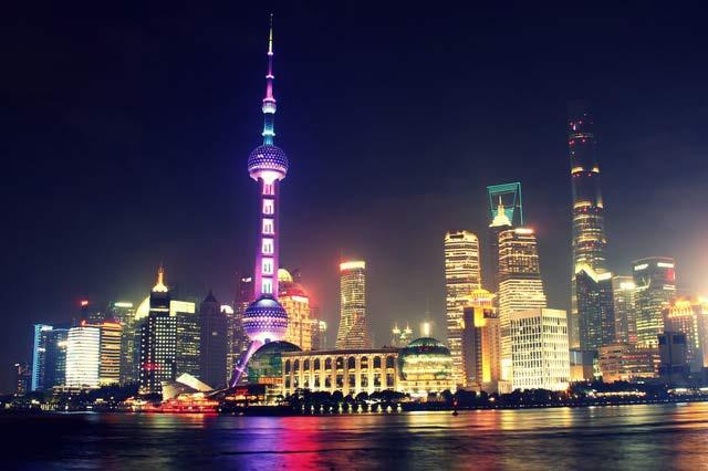 Виза в Китай в Ханое