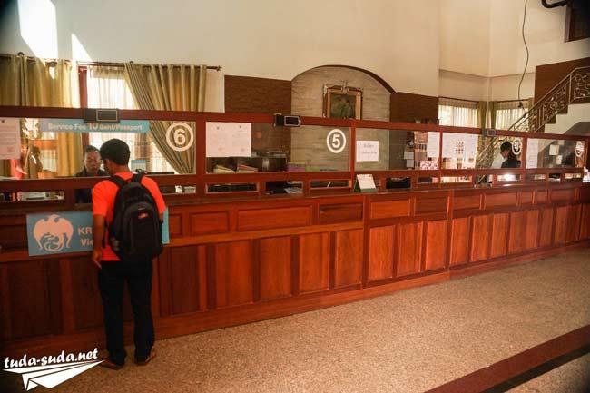 Консульство Таиланда фото