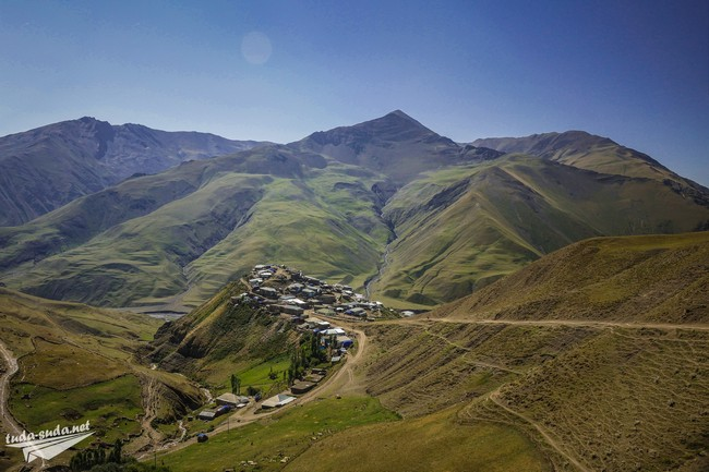 Хыналыг Азербайджан фото