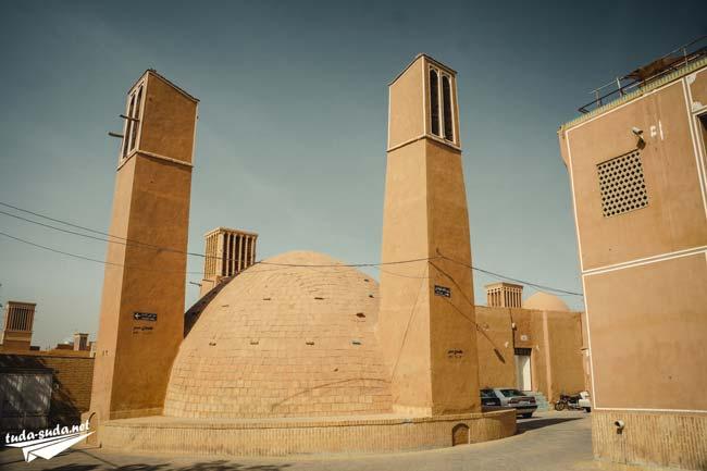 Бадгиры Иран