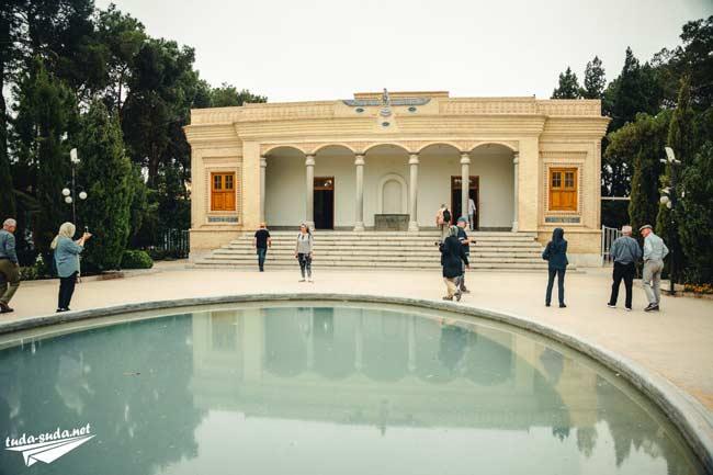 Ateshkadeh Yazd