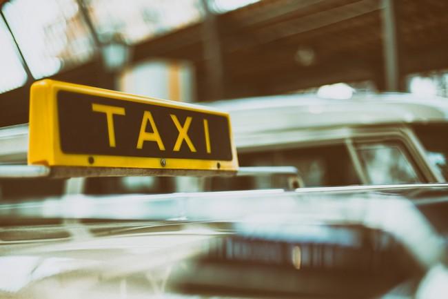 Из аэропорта Тивата в Будву такси