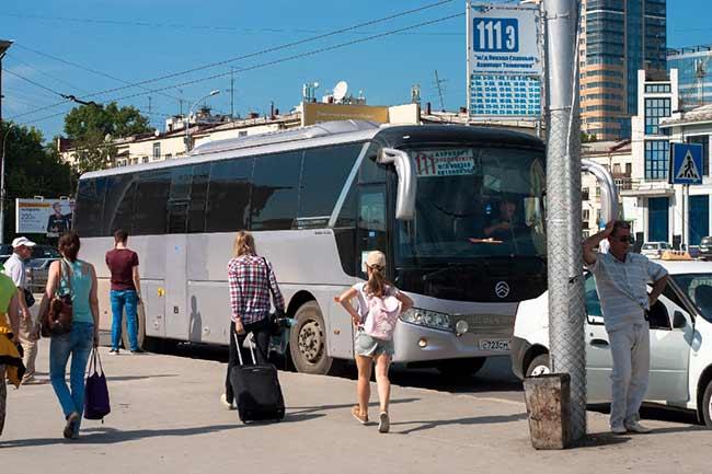 АвтобусНовосибирск аэропорт Толмачево