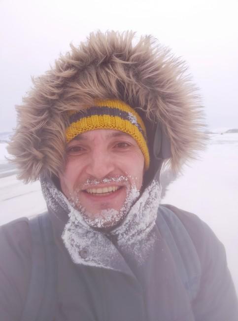 погода на Байкале зимой