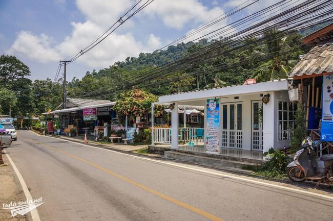 bai lan village ko chang