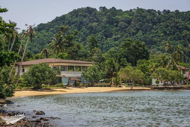 пляж Бай Лан