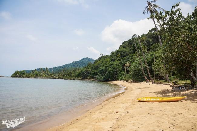 bai lan beach