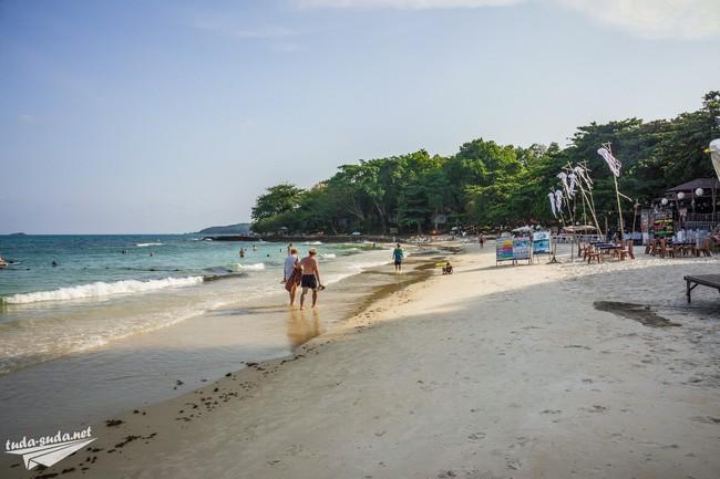 пляж Ао Пай