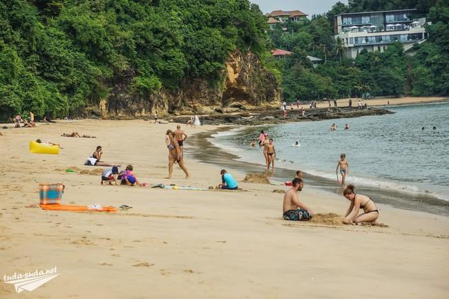 Ao YonBeach Phuket Panwa Cape