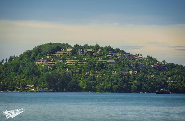 Amanpuri Bang Tao Phuket