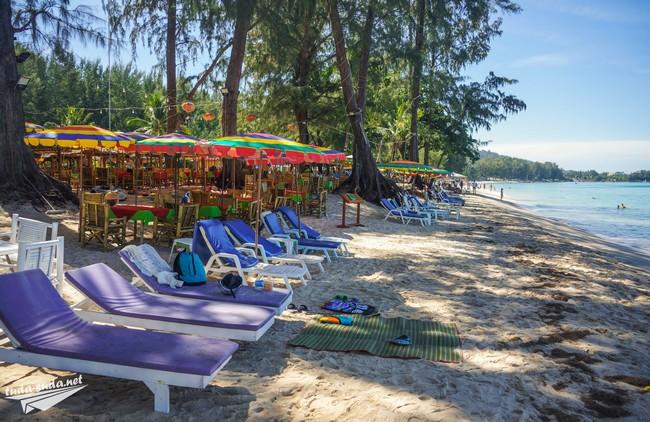 Bang Tao Phuket