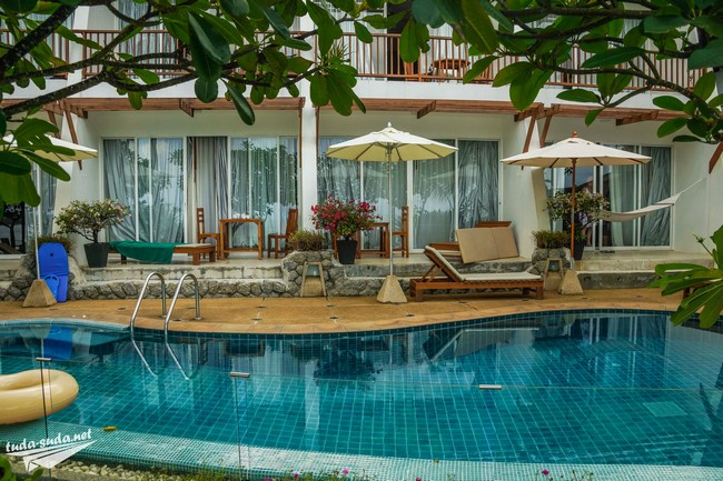Kamala Beach Hotel