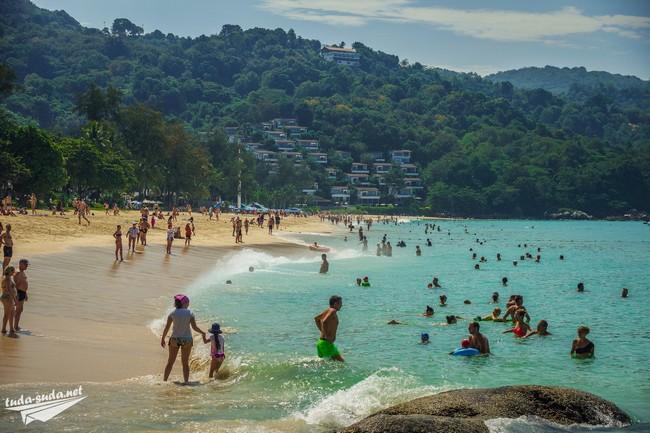 best beach phuket