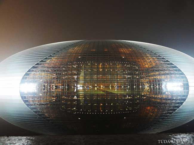 Пекинская опера фото
