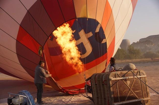 baloon cappadocia
