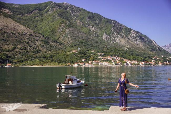 черногория погода в октябре