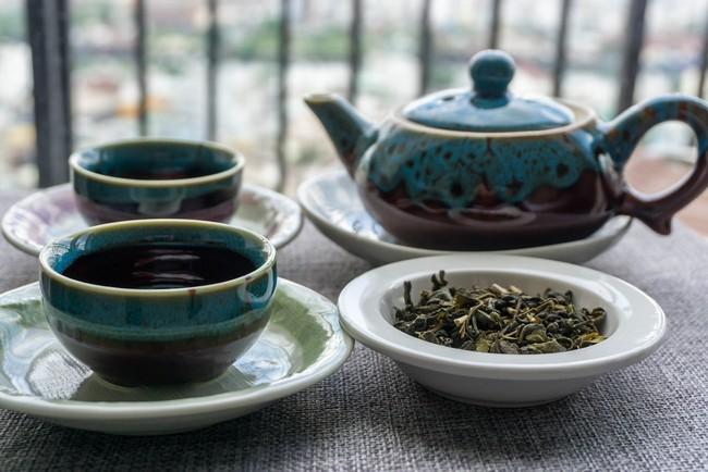 чай вьетнам