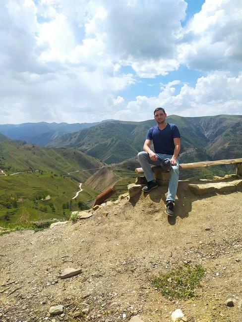 Дагестан природа фото