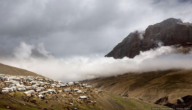 Куруш Дагестан
