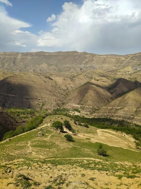 Дагестан горы фото
