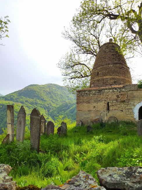 Кала-Корейш Дагестан