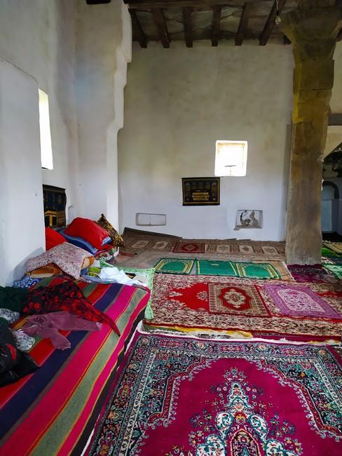 Мечеть Кала-Корейш