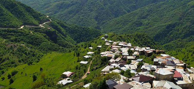 Кубачи Дагестан