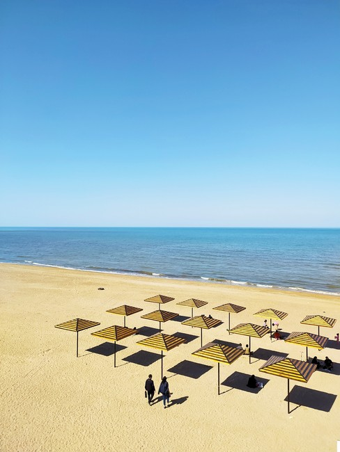 Дагестан пляж фото
