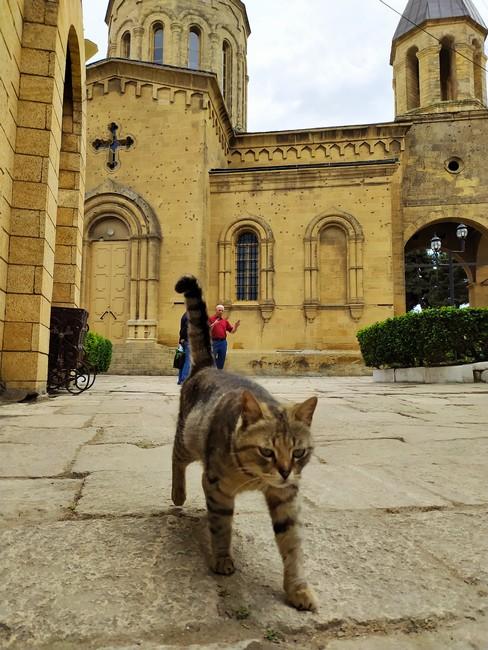 Армянская церковь Дербент