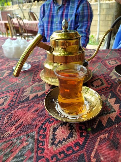 Чайная Дербент