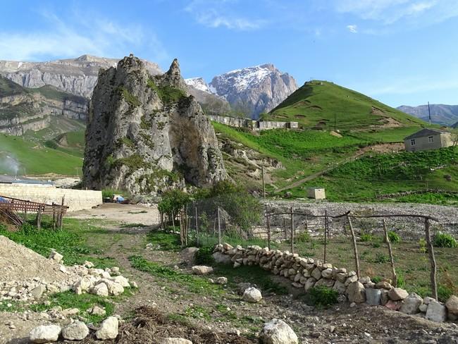 Лаза Азербайджан