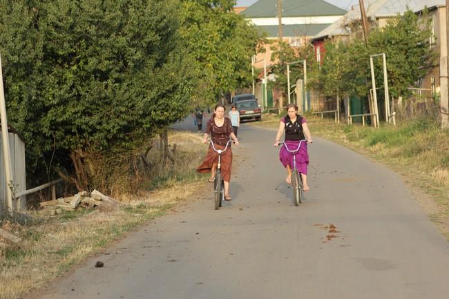 деревня старообрядцев Азербайджан