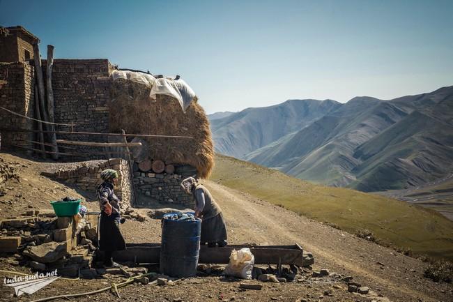 Хыналыг Азербайджан
