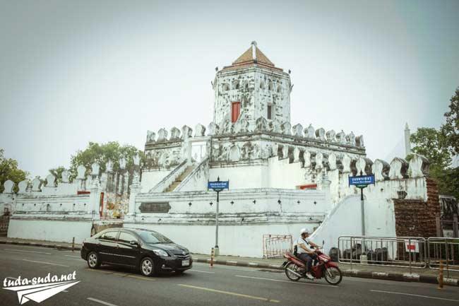 Интересные места Бангкока