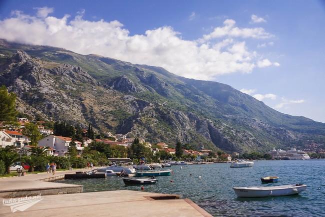 интересные места в Черногории