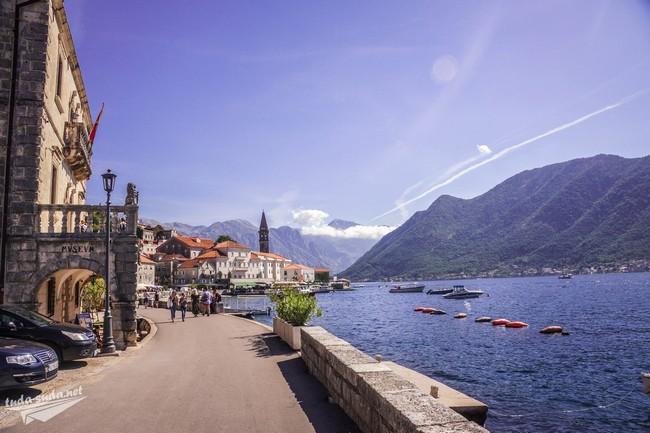 достопримечательности Черногории посмотреть самостоятельно