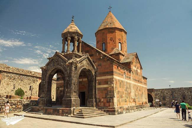 Хор-Вирап Армения