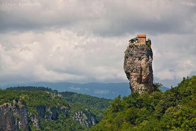 Кацхи Грузия