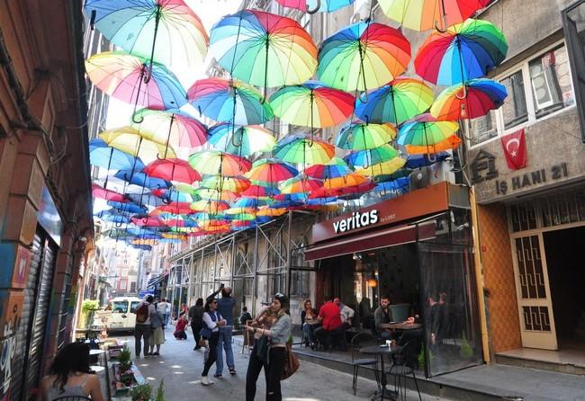 Каракёй Стамбул