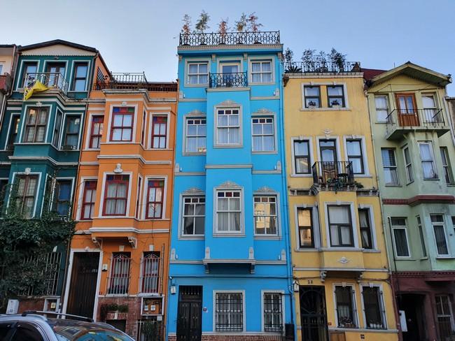 Балат Стамбул