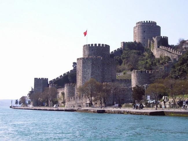 Румели Хисар Стамбул