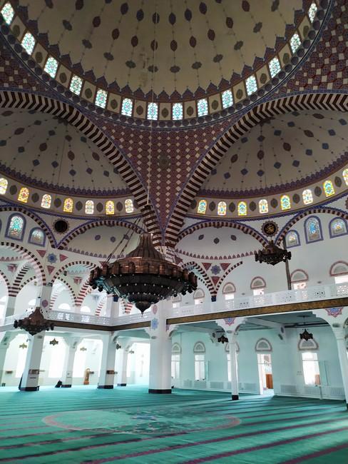 Джума-мечеть Дагестан