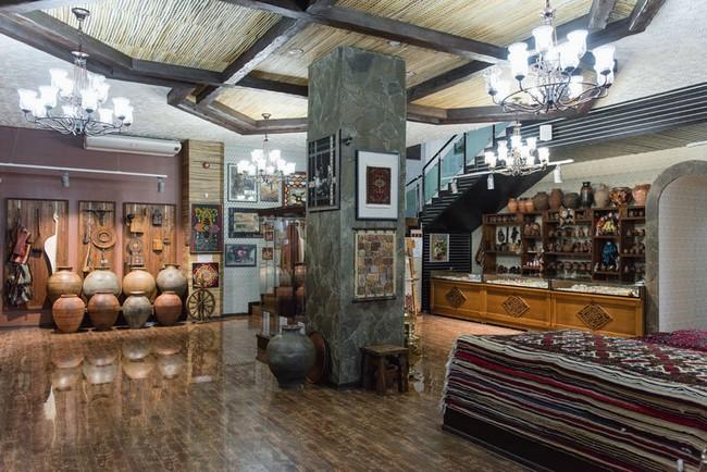 Центр этнической культуры Махачкала