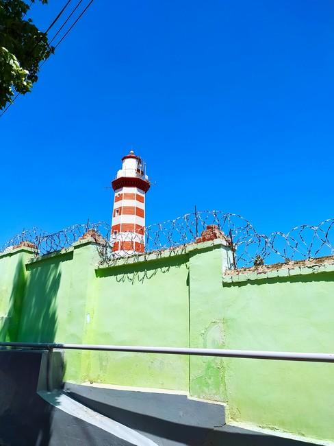 Петровский маяк